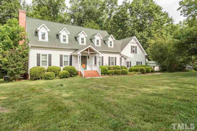 9901 Gallop Lane, Bahama, NC 27503 (#2204699) :: Better Homes & Gardens | Go Realty