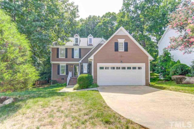9705 Talman Court, Raleigh, NC 27615 (#2204724) :: The Perry Group