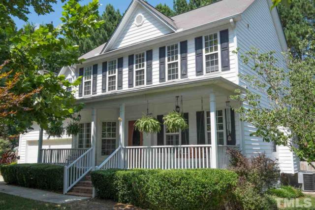 106 Accura Court, Durham, NC 27712 (#2204725) :: Raleigh Cary Realty