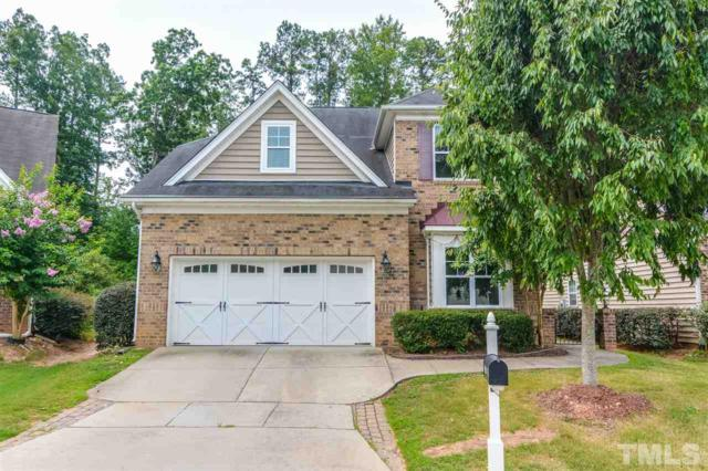 229 Grenoch Valley Lane, Apex, NC 27539 (#2204732) :: The Abshure Realty Group