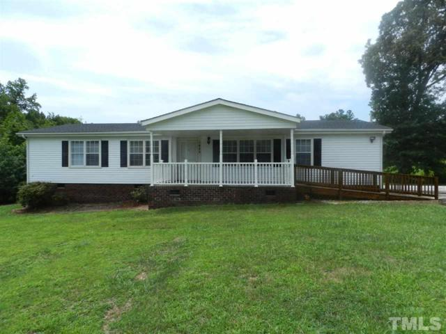 1484 E Wait Avenue, Wake Forest, NC 27587 (#2204740) :: Raleigh Cary Realty