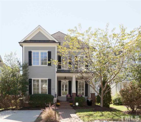 3107 Raymond Street, Raleigh, NC 27607 (#2204751) :: Marti Hampton Team - Re/Max One Realty