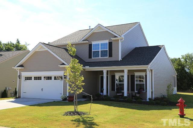 10 Kenilworth Street, Clayton, NC 27527 (#2204755) :: M&J Realty Group