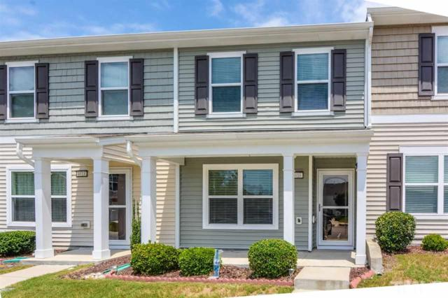 4016 Swinton Street, Raleigh, NC 27616 (#2204764) :: The Abshure Realty Group