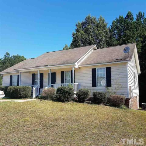 257 Cambridge Elm Drive, Clayton, NC 27520 (#2204791) :: The Perry Group