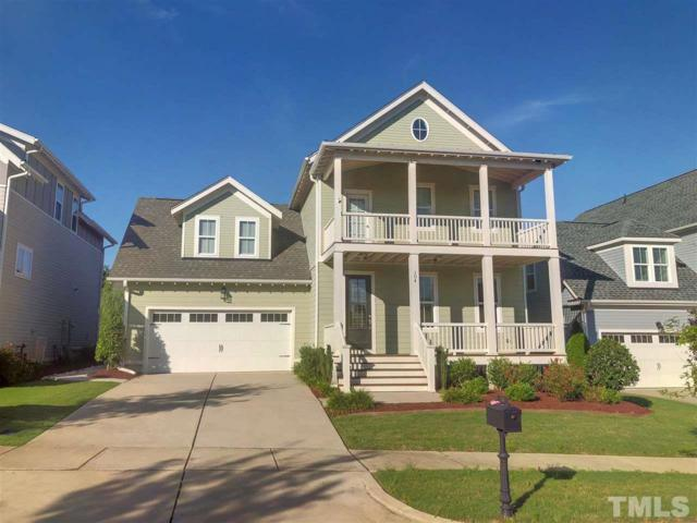 104 Owen Hill Place, Holly Springs, NC 27540 (#2204802) :: Marti Hampton Team - Re/Max One Realty