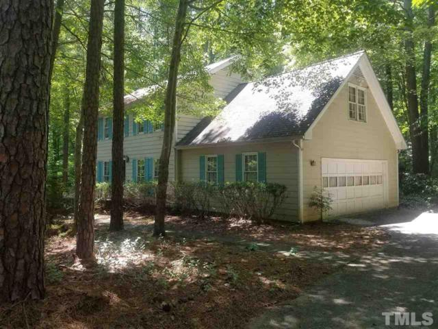 8601 Battom Court, Raleigh, NC 27613 (#2204804) :: Raleigh Cary Realty