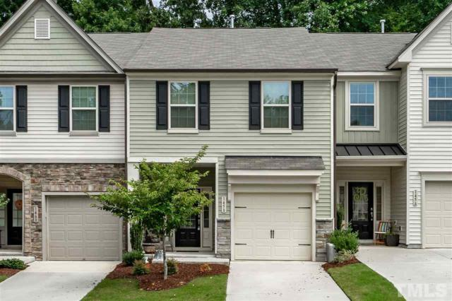 1458 Chatuga Way, Wake Forest, NC 27587 (#2204810) :: Raleigh Cary Realty