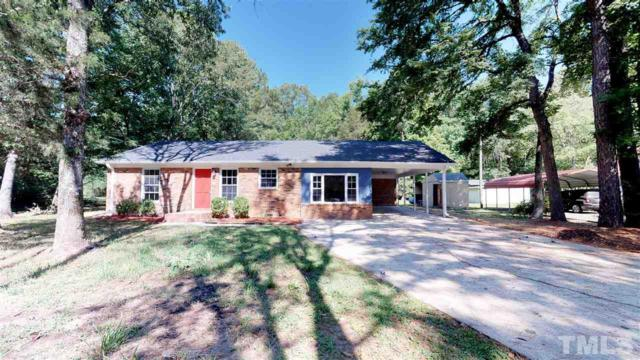 1514 W B Street, Butner, NC 27509 (#2204816) :: Raleigh Cary Realty
