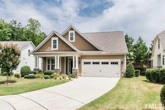 98 White Pine Drive, Clayton, NC 27527 (#2204824) :: M&J Realty Group