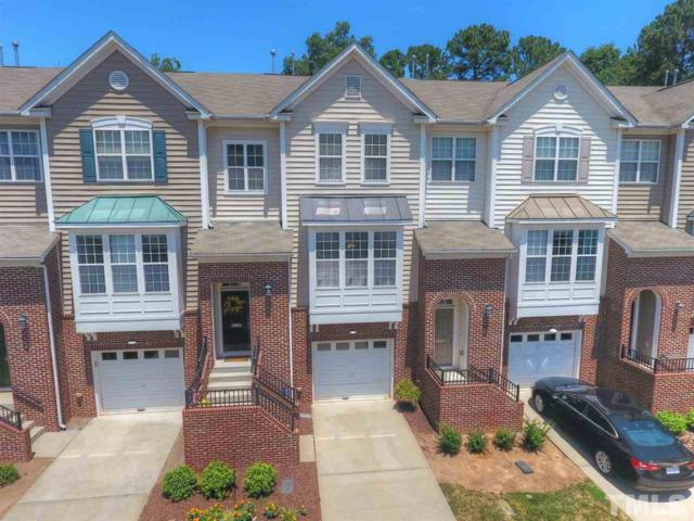 4522 Pale Moss Drive, Raleigh, NC 27606 (#2204829) :: The Perry Group