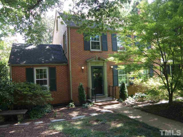 204 Furches Street, Raleigh, NC 27607 (#2204852) :: Raleigh Cary Realty