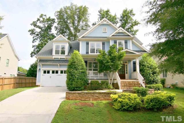 608 Houndsditch Circle, Wake Forest, NC 27587 (#2204862) :: Raleigh Cary Realty