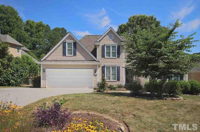 1408 Hatherleigh Court, Raleigh, NC 27612 (#2204869) :: The Perry Group