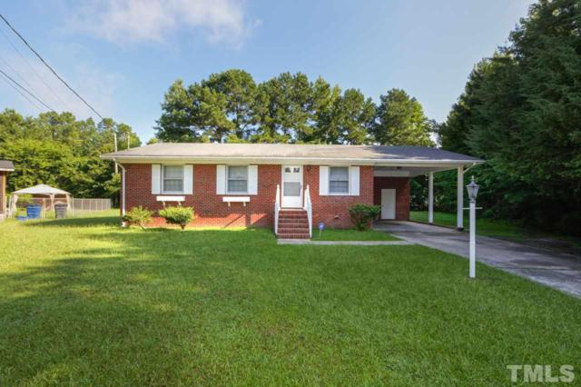 22 Cedar Drive, Smithfield, NC 27577 (#2204872) :: Raleigh Cary Realty