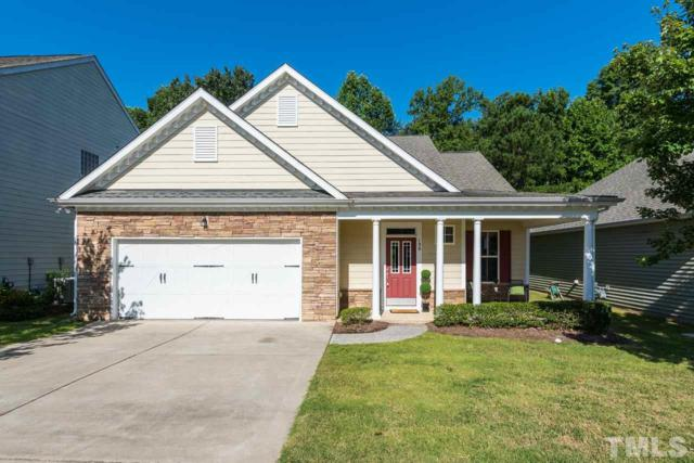 130 Shad Boat Lane, Clayton, NC 27520 (#2204874) :: The Jim Allen Group