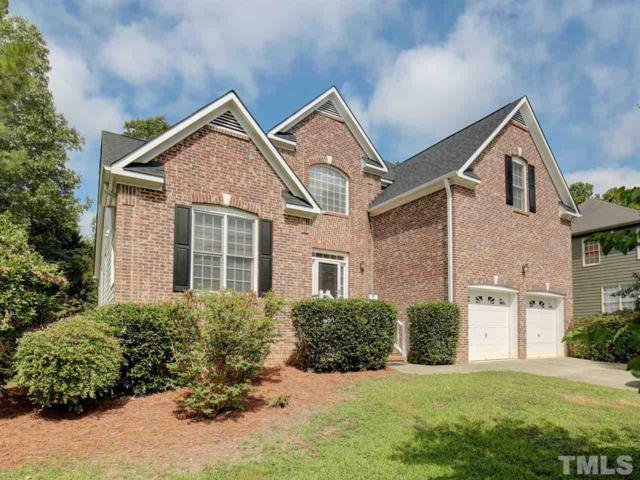 1314 Country Club Drive, Durham, NC 27712 (#2204892) :: Spotlight Realty