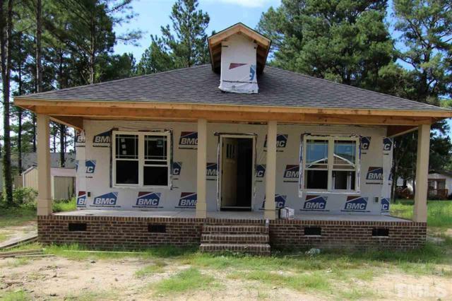 412 S Eastwood Drive, Benson, NC 27504 (#2204911) :: The Jim Allen Group