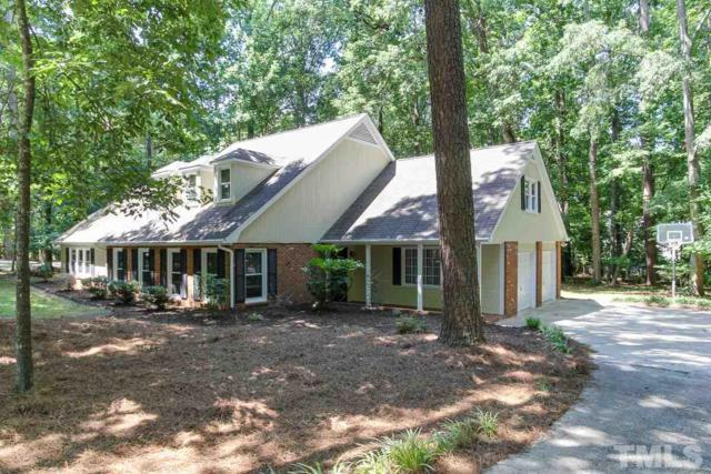 5424 Sylvan Lane, Raleigh, NC 27613 (#2204916) :: The Jim Allen Group