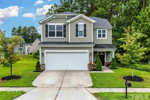 1311 Golden Eagle Drive, Durham, NC 27704 (#2204933) :: The Jim Allen Group