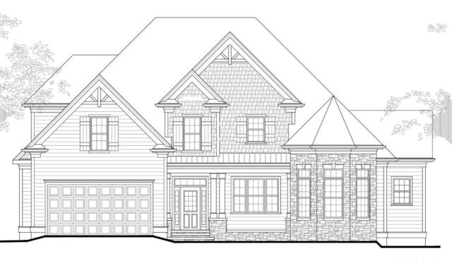 81105 Alexander, Chapel Hill, NC 27519 (#2204938) :: The Perry Group
