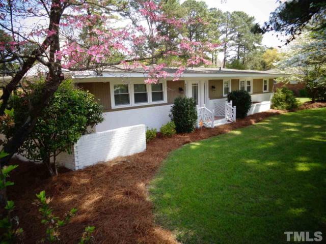 3332 Winstead Road, Rocky Mount, NC 27804 (#2204941) :: The Perry Group