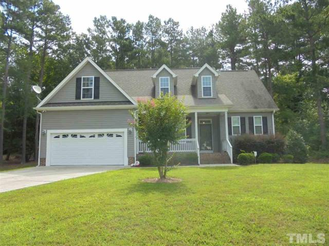 119 S Cinnebar Court, Henderson, NC 27537 (#2204956) :: The Perry Group