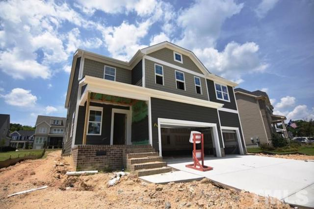 628 Copper Beech Lane, Wake Forest, NC 27587 (#2204958) :: Marti Hampton Team - Re/Max One Realty