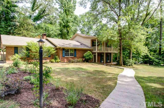 2815 Welcome Drive, Durham, NC 27705 (#2204959) :: Spotlight Realty