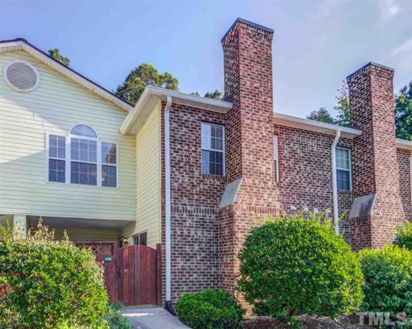 475 Summerwalk Circle #475, Chapel Hill, NC 27517 (#2204963) :: The Perry Group