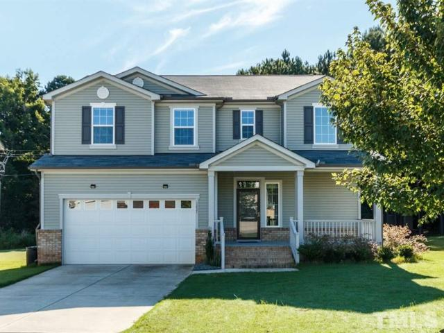 1237 Bellreng Drive, Wake Forest, NC 27587 (#2204969) :: Marti Hampton Team - Re/Max One Realty
