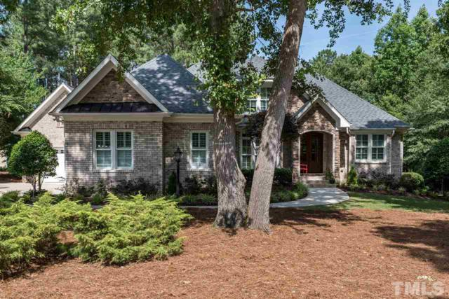 5009 Stoneyoak Lane, Raleigh, NC 27610 (#2204972) :: Kim Mann Team