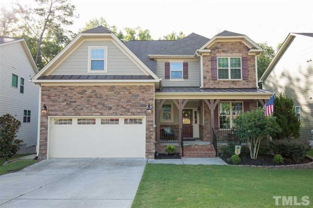 2085 Tordelo Place, Apex, NC 27502 (#2204973) :: Marti Hampton Team - Re/Max One Realty