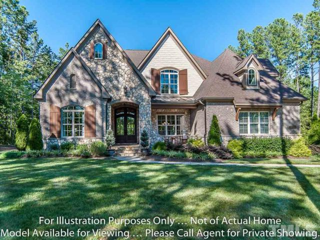 1036 Raindipper Drive, Raleigh, NC 27614 (#2204983) :: Marti Hampton Team - Re/Max One Realty