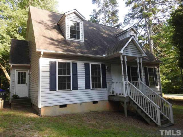 90 Pine Hill Drive, Carrboro, NC 27510 (#2204985) :: Spotlight Realty