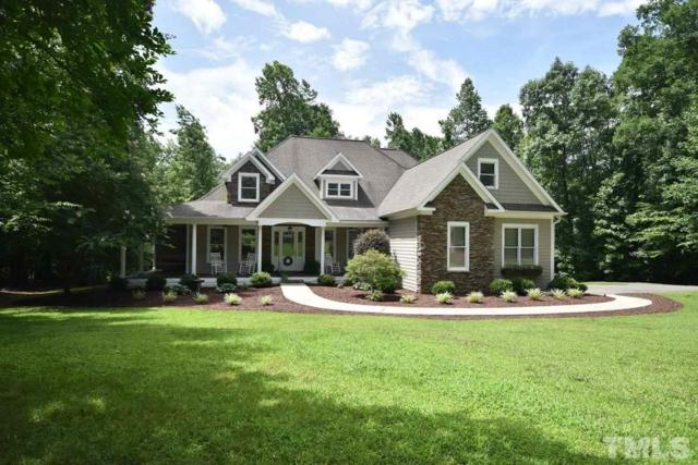 7206 Laurel Point Drive, Gibsonville, NC 27249 (#2204994) :: The Perry Group