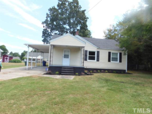 708 Church Street, Gibsonville, NC 27249 (#2205013) :: M&J Realty Group