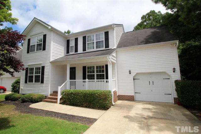 104 Fairford Drive, Holly Springs, NC 27540 (#2205031) :: Rachel Kendall Team