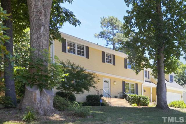5316 Coronado Drive, Raleigh, NC 27609 (#2205038) :: The Abshure Realty Group