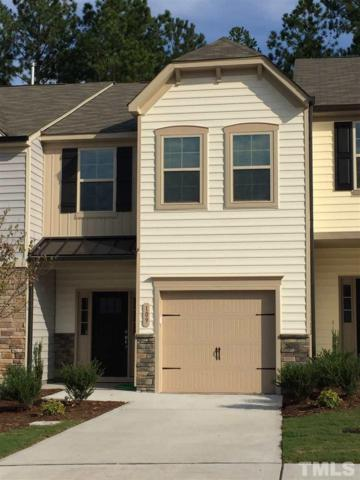 1011 Coldstream Court #110, Burlington, NC 27215 (#2205040) :: M&J Realty Group