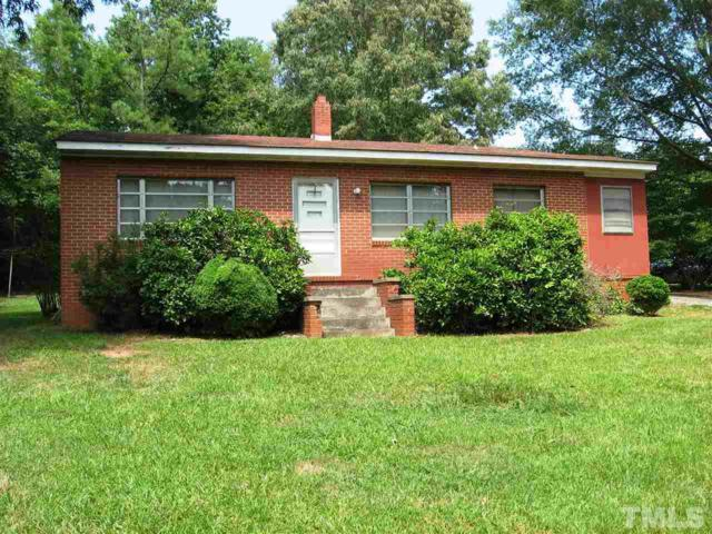 103 Brewer Drive, Siler City, NC 22734 (#2205047) :: M&J Realty Group
