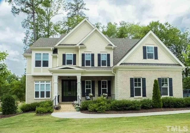 205 Dogwood Bloom Lane, Hillsborough, NC 27278 (#2205052) :: Rachel Kendall Team