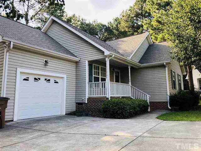 508 Rookwood Court, Wake Forest, NC 27587 (#2205058) :: Marti Hampton Team - Re/Max One Realty