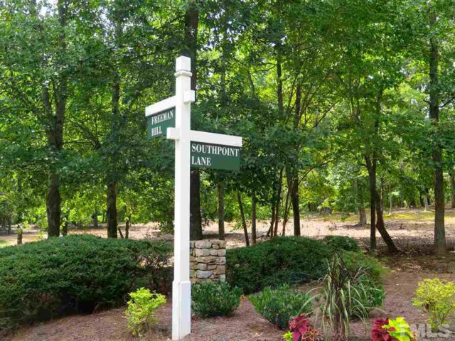 124 Freeman Hill, New London, NC 28127 (#2205064) :: The Jim Allen Group