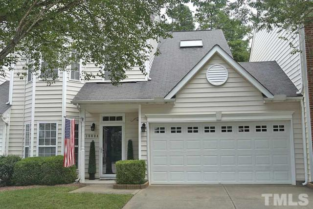 10604 Edmundson Avenue, Raleigh, NC 27614 (#2205078) :: Marti Hampton Team - Re/Max One Realty