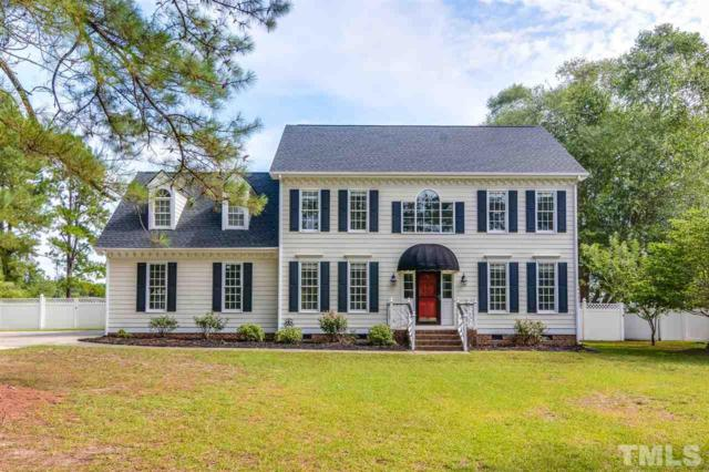 816 Elbridge Drive, Raleigh, NC 27603 (#2205083) :: Raleigh Cary Realty