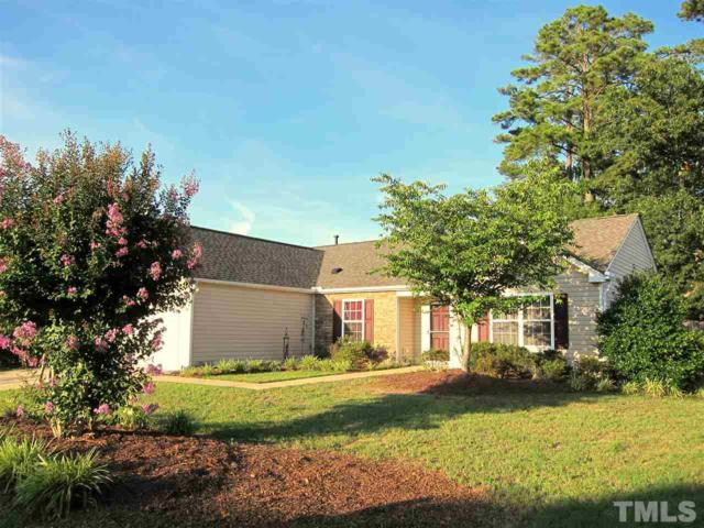 1910 Holly Knoll Lane, Fuquay Varina, NC 27526 (#2205094) :: The Perry Group