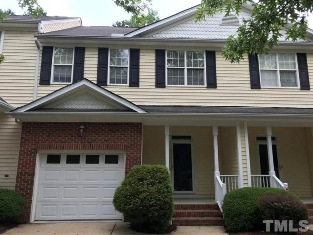 4633 Malone Court, Raleigh, NC 27616 (#2205095) :: Marti Hampton Team - Re/Max One Realty