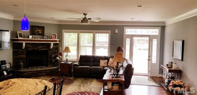 278 Kenneth Lane L25, Willow Spring(s), NC 27592 (#2205097) :: The Perry Group
