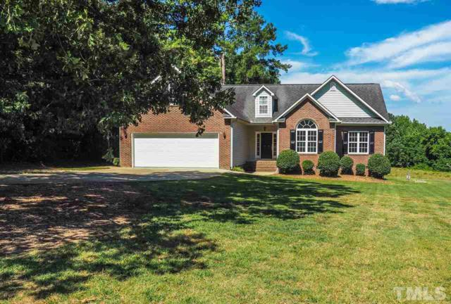 230 Reeder Branch Drive, Clayton, NC 27520 (#2205114) :: Marti Hampton Team - Re/Max One Realty